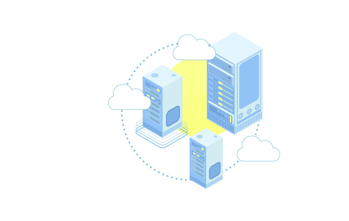 оптимизация серверов